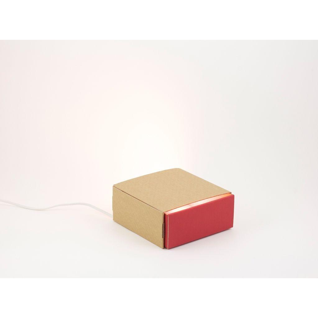Matchbox Light Red