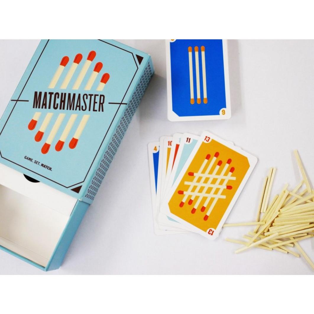 Matchbox MatchMaster