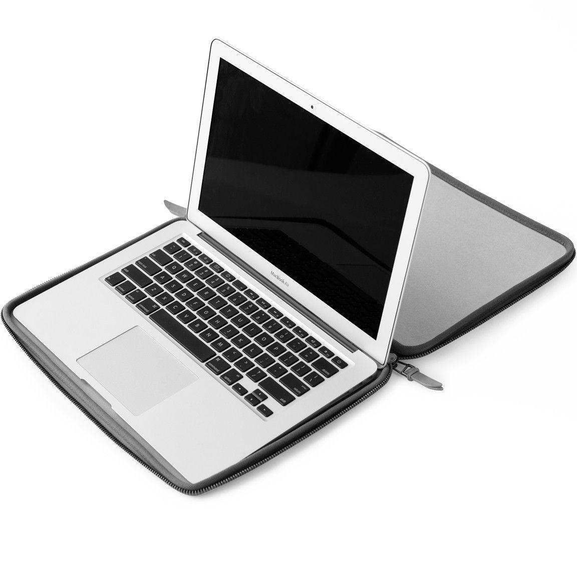 "Laptop Case 13""   Tobacco"
