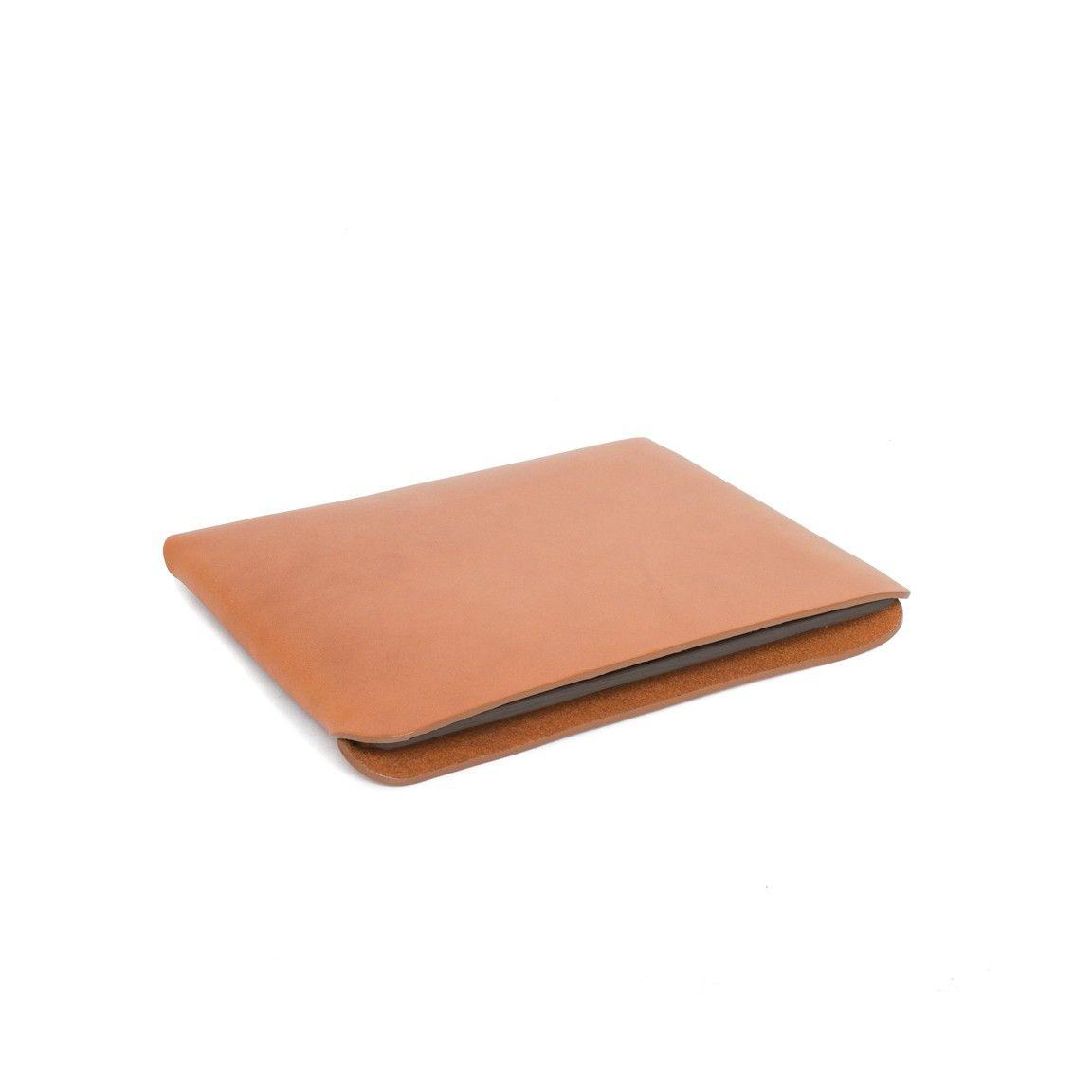 iPad Tab Media Case | Tan