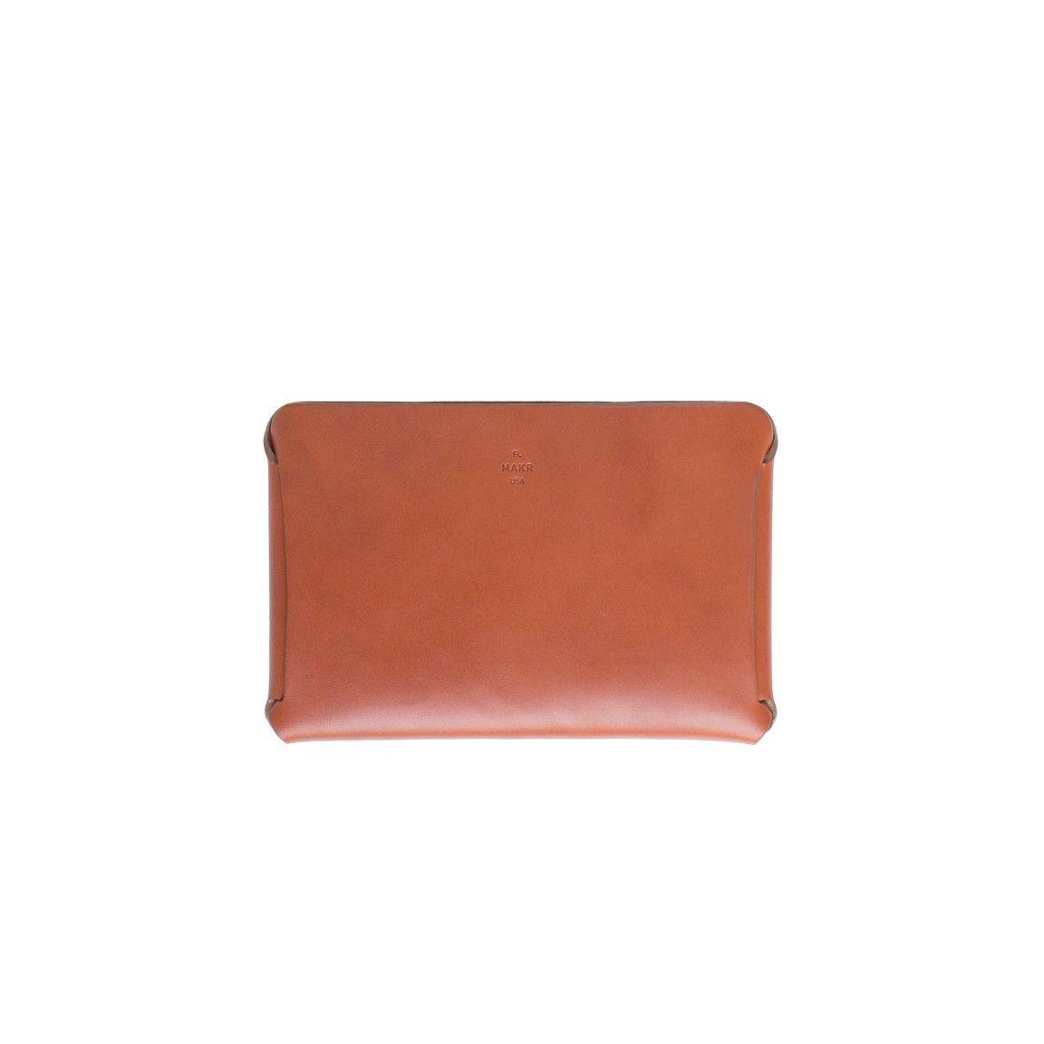 iPad Mini Tab Media Case   Chestnut