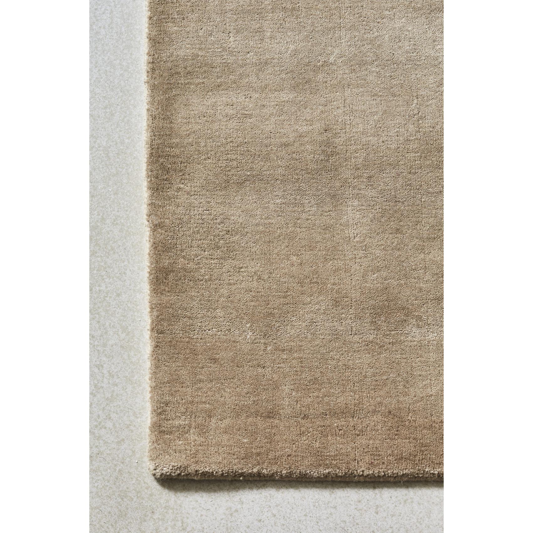 Teppich Earth Bamboo   Kaschmir