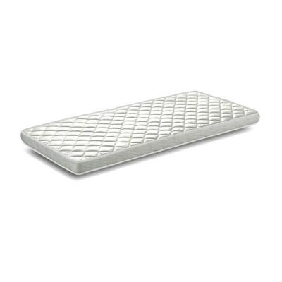 Matratze Basic Cool | 200 x 90 cm | Weiß