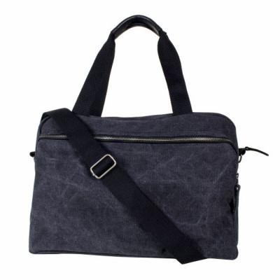 Maccesfield Backpack | Charcoal