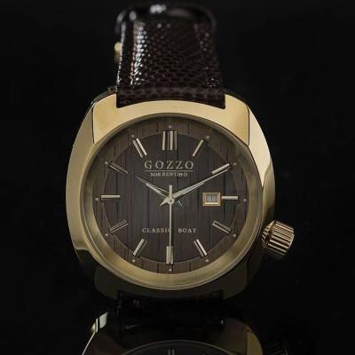 Timepiece Maestrale   Gold