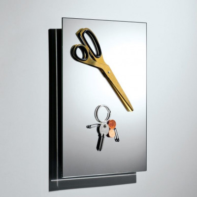 Magnetic Mirror