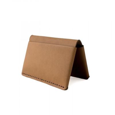 Horizon Four Wallet | Tobacco Horween Latigo Leather