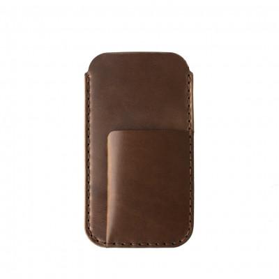 Phone/Card Sleeve | Bark
