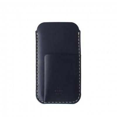 Phone/Card Sleeve | Navy