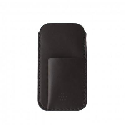 Phone/Card Sleeve | Umber