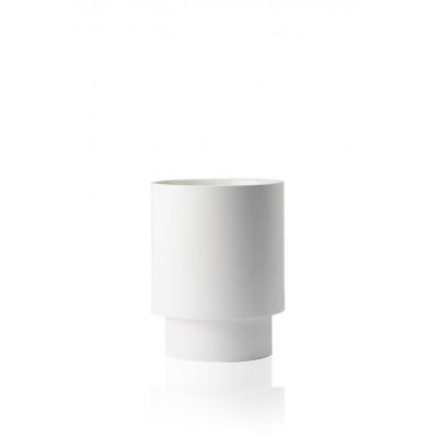 Pot Raise | White