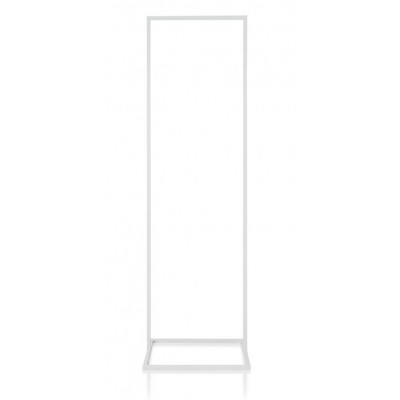 Clothes Rack White | Small