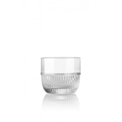 Glass Small Bar