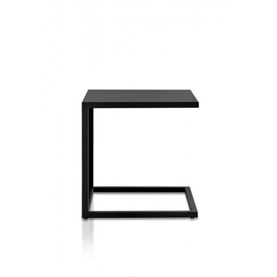 Seitentischelement | Schwarz