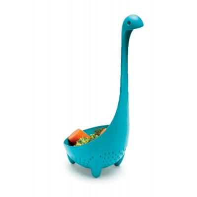 Ladle Mama Nessie | Turquoise