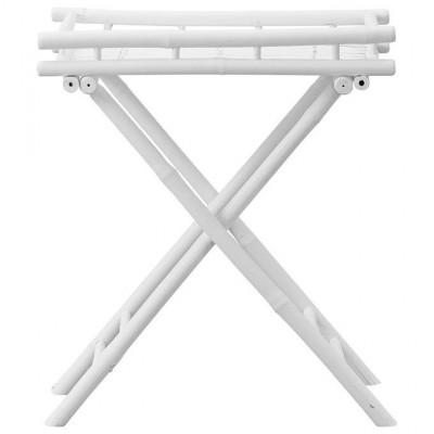 Tisch 68 Mandisa | Weiß