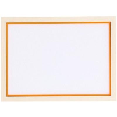 RAM'N Frame | Maple Orange
