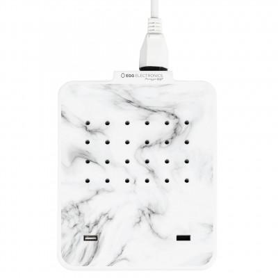 Multiplug Powerstation | Marble