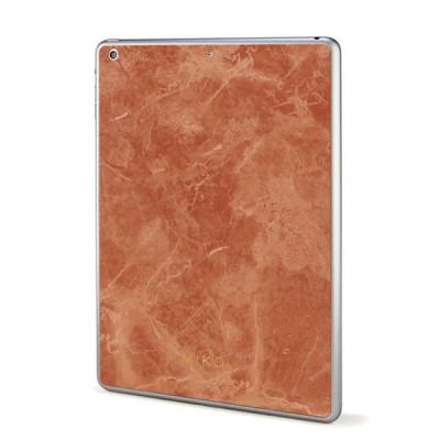 Marble iPad Cover | Rosso Verona