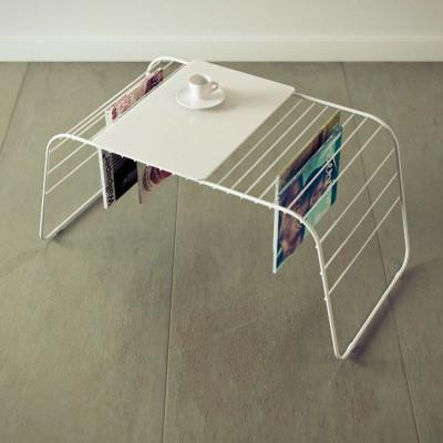 Marc Tisch Weiß