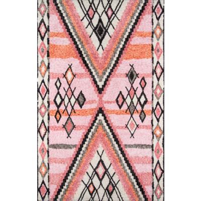 Margaux Rug   Pink