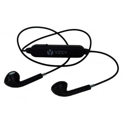 MASCA Bluetooth Earphones | Black
