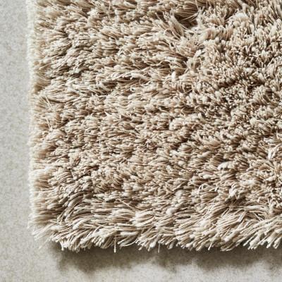 Teppich RYA | Sanftes Grau