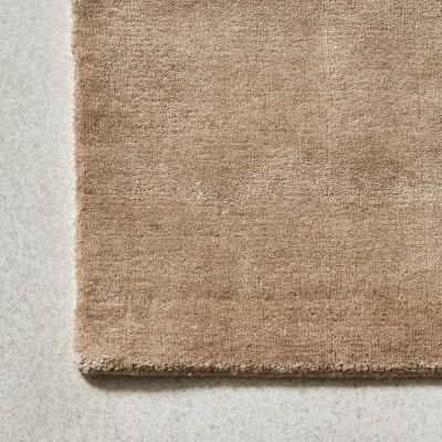 Teppich Earth Bamboo | Kaschmir