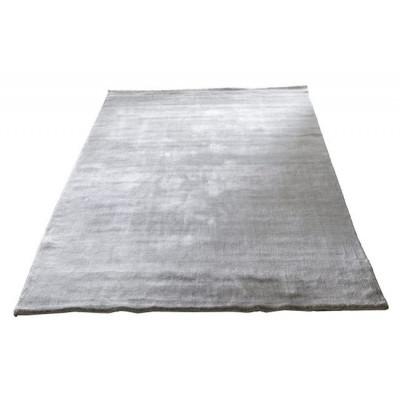 Teppich Bamboo | Hellgrau