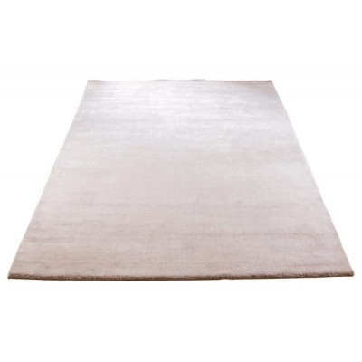 Teppich Bamboo | Rosa Dust