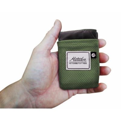 Taschendecke | Grün