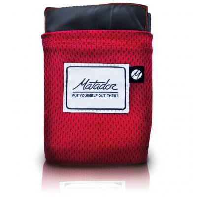 Taschendecke | Rot