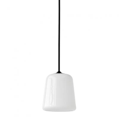 Material Pendelleuchte | Weiß
