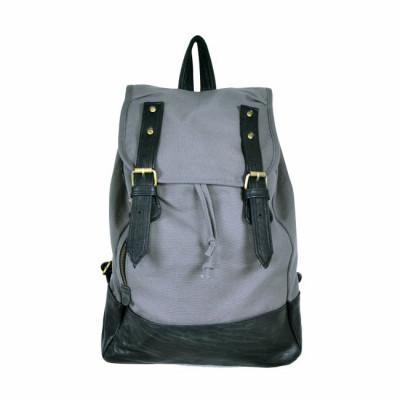 Matterhorn Backpack | Grey