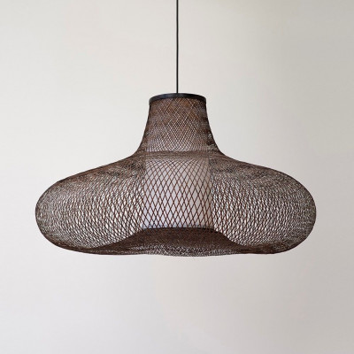May Pendant Lamp | Brown