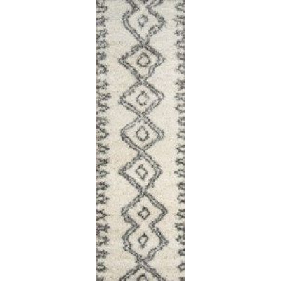 Maya Rug 1   Ivory