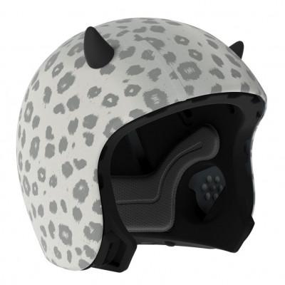 EGG-Helm   Maya-Hörner