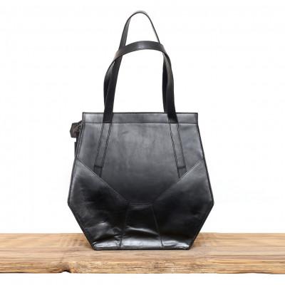Belle XL Bag   Black