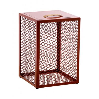 Beistelltisch / Schemel / Aufbewahrungskiste The Cube | Rozst