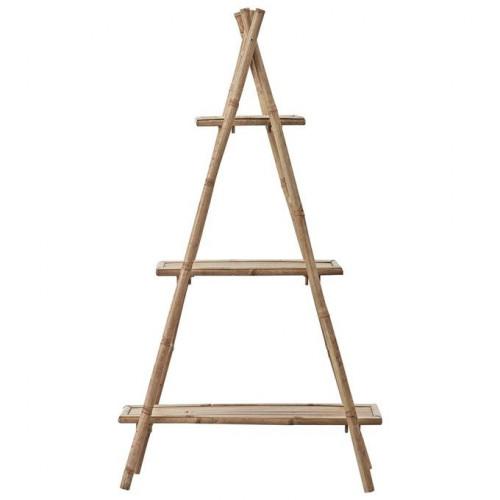Mandisa Shelf Ladder 153 | Nature