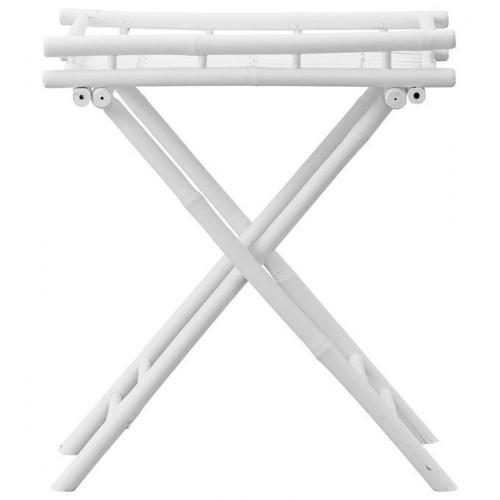 Mandisa Table 68   White