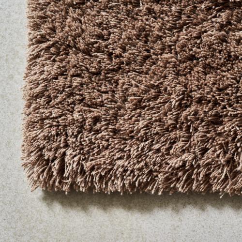Teppich RYA | Nougatbraun