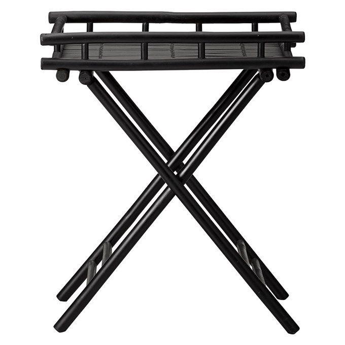 Mandisa Table 68 | Black
