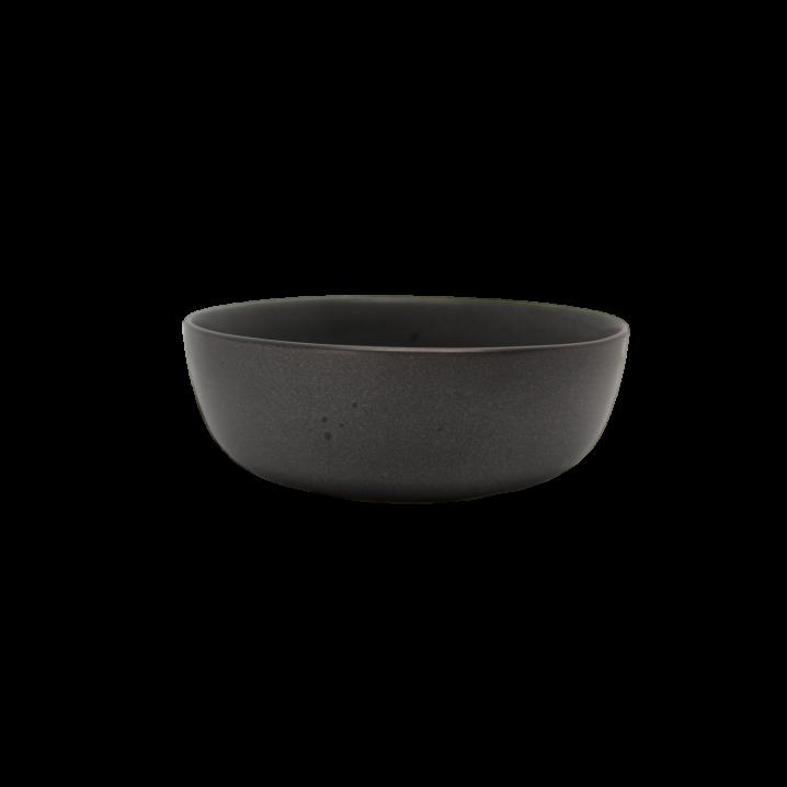 Schüssel Mauricio Ø 17 cm 4er-Set | Grau