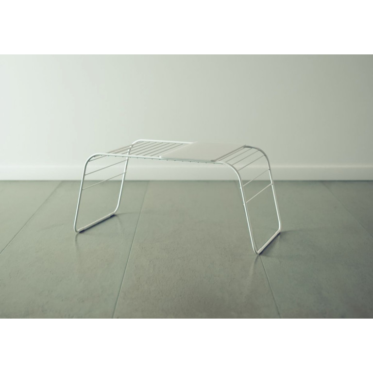 Marc Table White