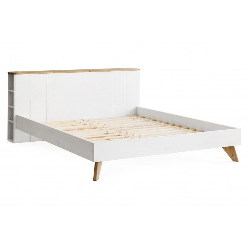 Maru 015 Bett   140 cm