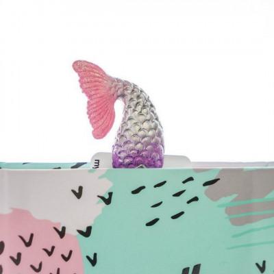 Mermaid Babe Bookmark
