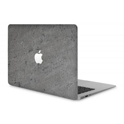 MacBook Cover   Silver Stone