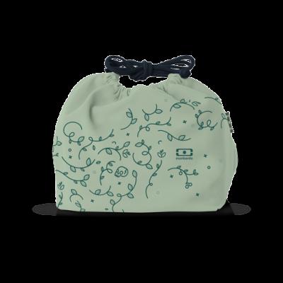 Schutztasche für Lunchbox | English Garden