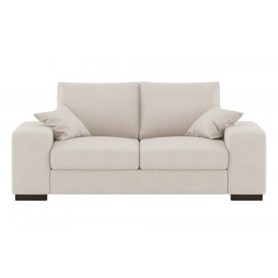 2-Sitzer-Sofa Salieri | Creme